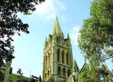Truro Catherdral